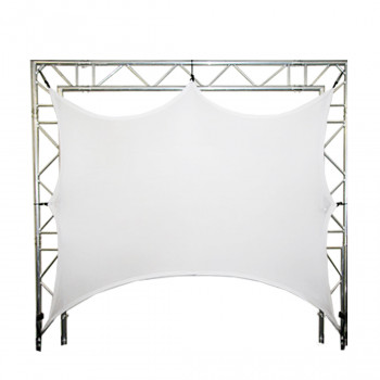 Truss Screen 0,5x2m